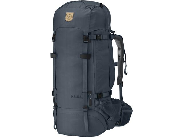Fjällräven Kajka 65 Backpack Damen graphite